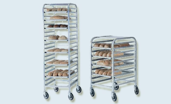 Food Service Storage Racks and Cabinets