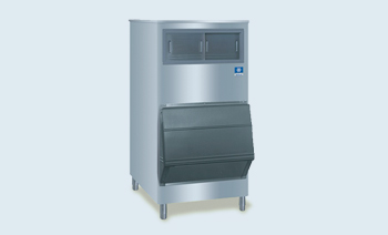 Ice Making, Dispensing & Storage